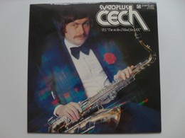 Svatopluk Čech P.S. I'm In The Mood For Sax