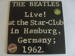 The Beatles Live LP