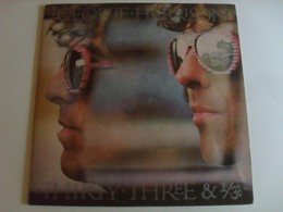 George Harrison Thirty Three LP