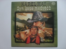 Karel May Syn lovce medvědů