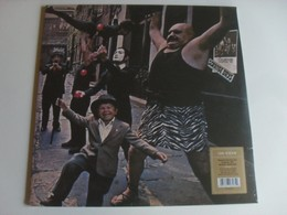 The Doors Strange Days LP Zatavené - nové