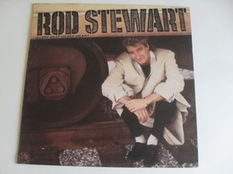 Rod Stewart Every Beat Of My Heart LP