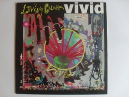 Living Colour Vivid LP